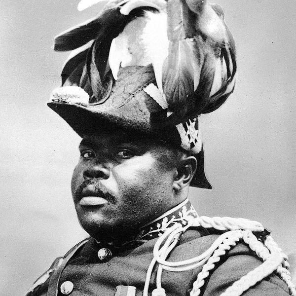Marcus Garvey Essay Examples
