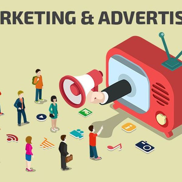 Marketing And Advertising Essay Examples
