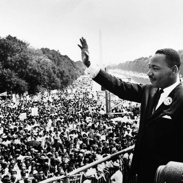 Martin Luther King Jr Leadership Essay Examples