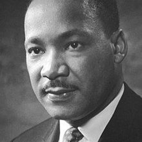 Martin Luther King Essay Examples
