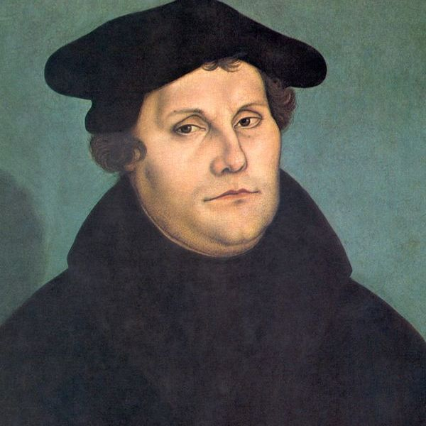 Martin Luther Essay Examples