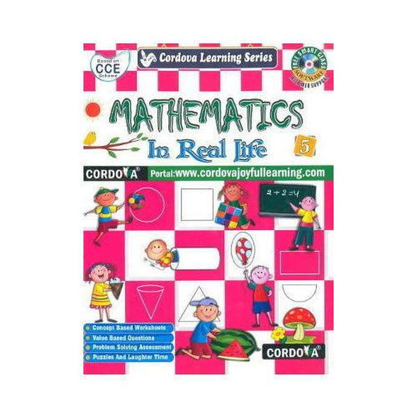 Mathematics In Real Life Essay Examples