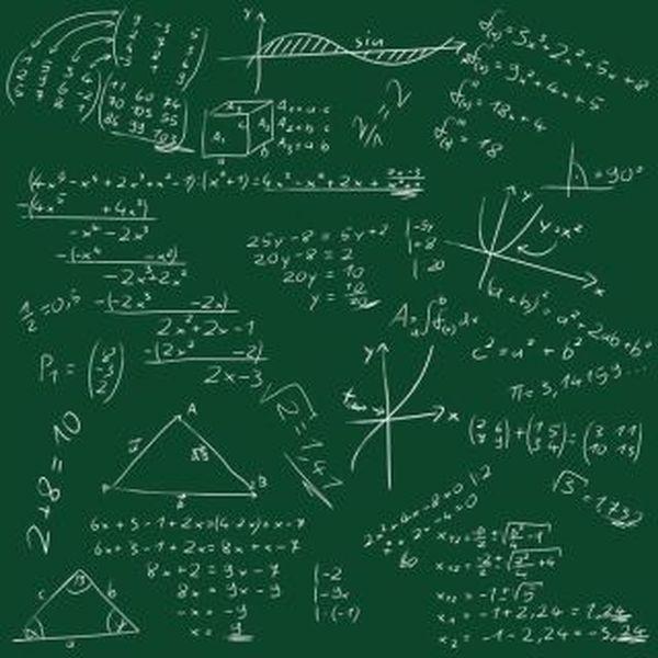 Mathematics Essay Examples