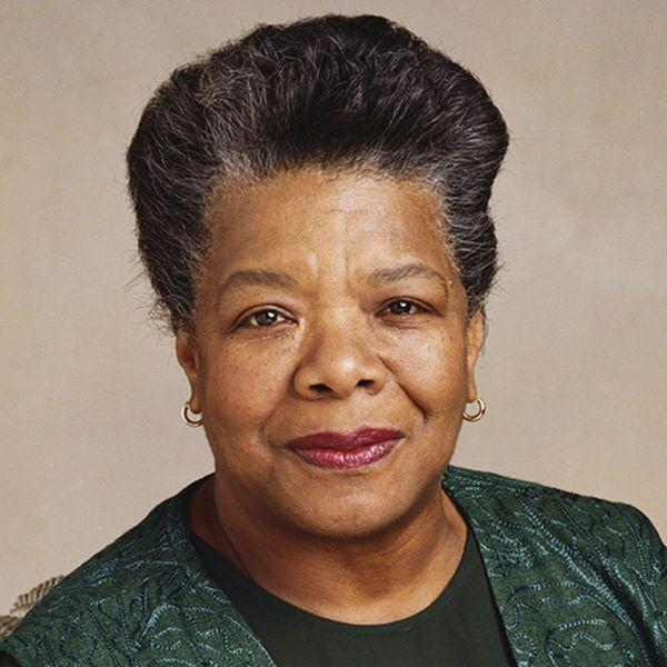 Maya Angelou Essay Examples