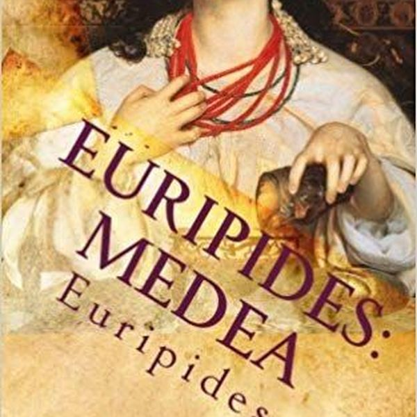 Medea Essay Examples