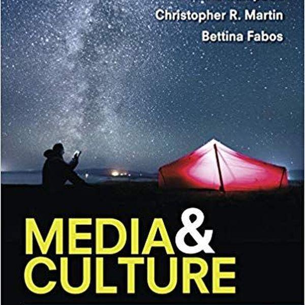 Media And Culture Essay Examples