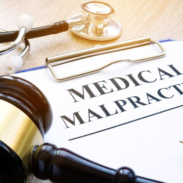 Medical Malpractice Essay Examples