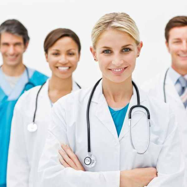 Medical Profession Essay Examples