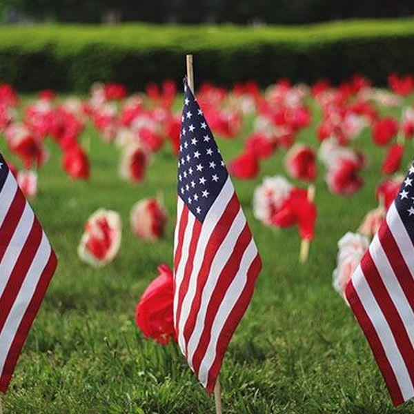 Memorial Day Essay Examples