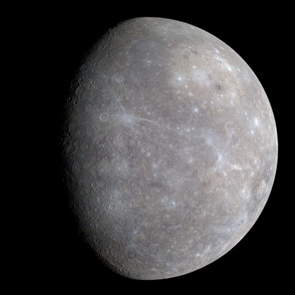 Mercury Essay Examples