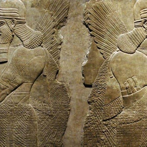 Mesopotamian Civilization Essay Examples