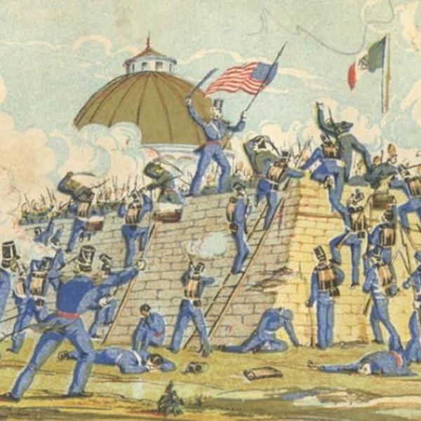 Mexican American War Essay Examples