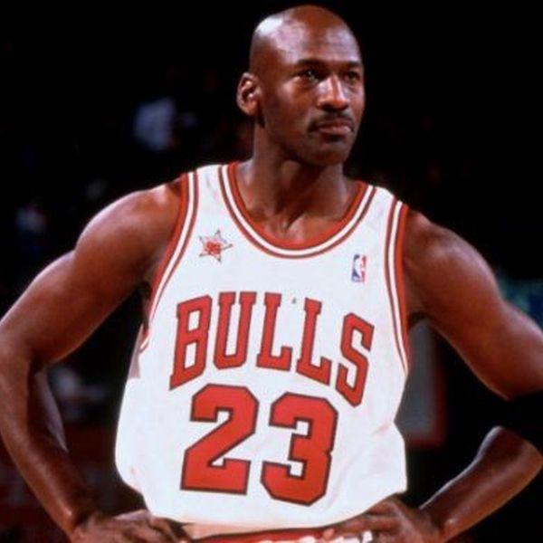 Michael Jordan Essay Examples