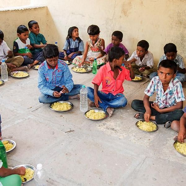 Mid Day Meal Scheme Essay Examples