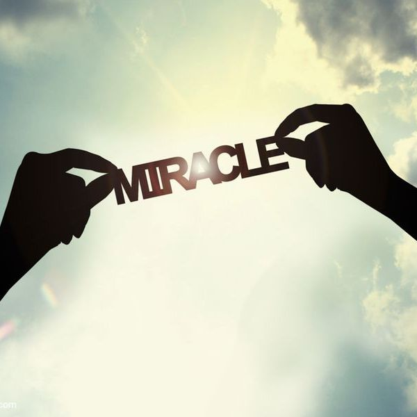 Miracles Essay Examples
