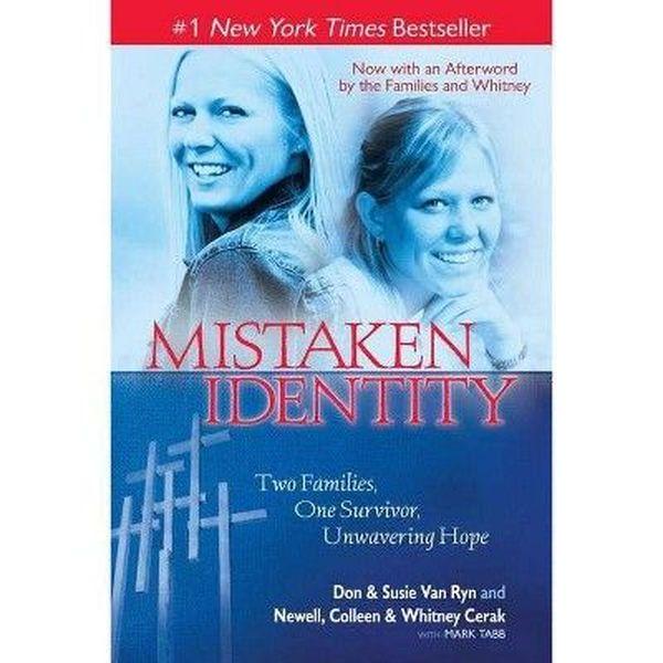 Mistaken Identity Essay Examples