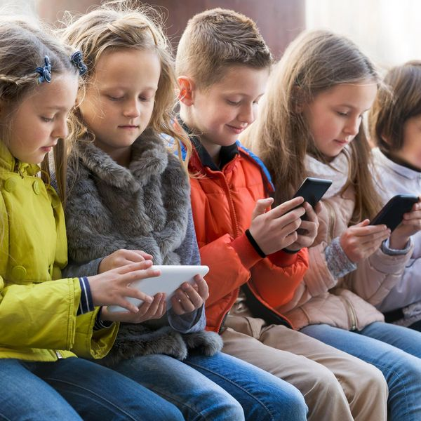 Mobile Phones And Children Essay Examples