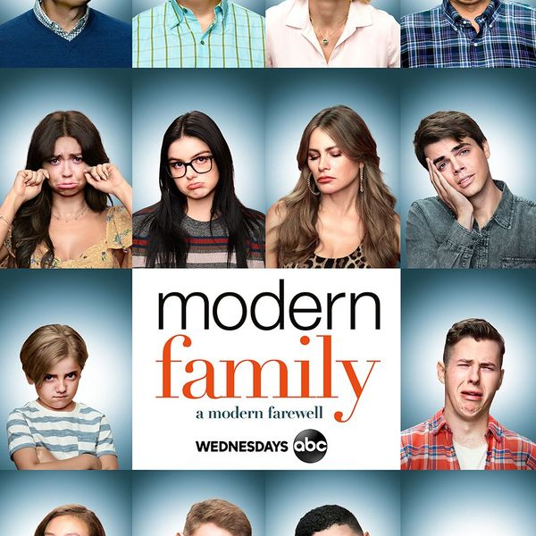 Modern Family Essay Examples