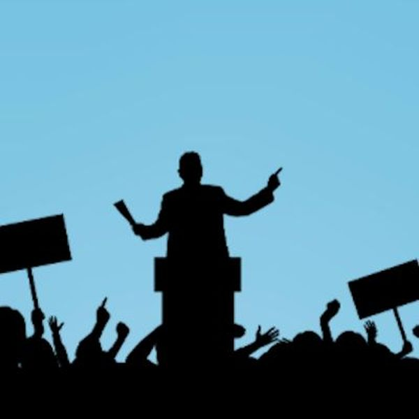 Modern Politics Essay Examples