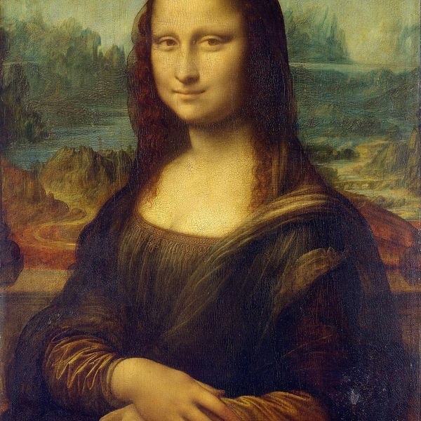Mona Lisa Essay Examples