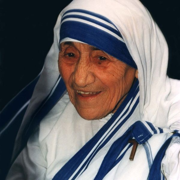 Mother Theresa Essay Examples