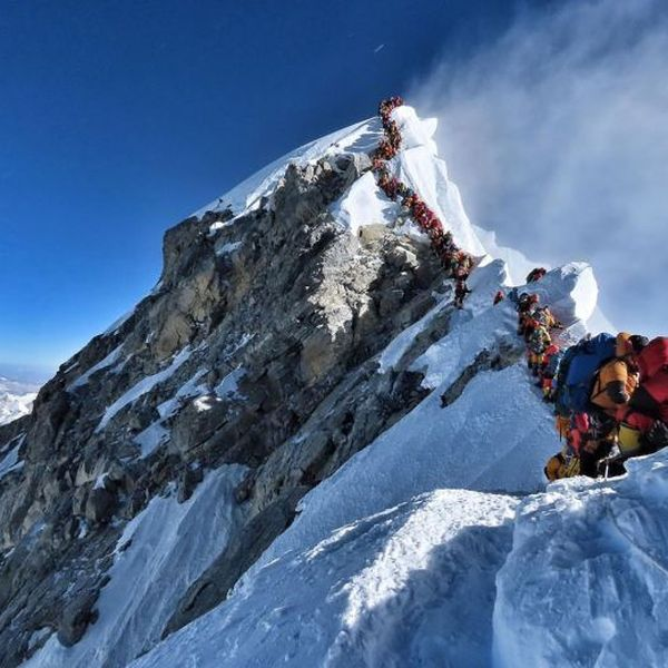 Mount Everest Essay Examples