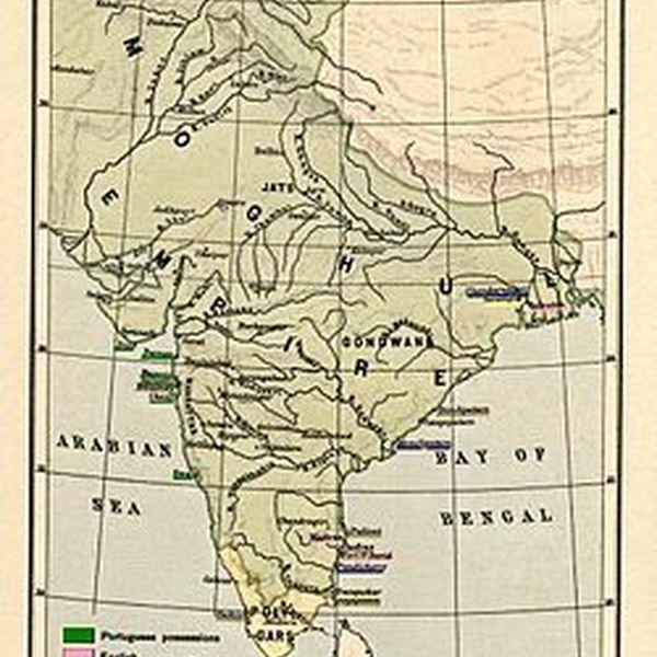 Mughal Empire Essay Examples