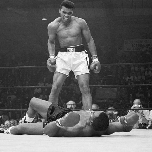 Muhammad Ali Essay Examples