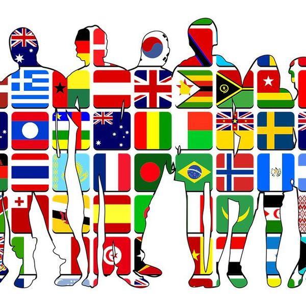 Multiculturalism Essay Examples