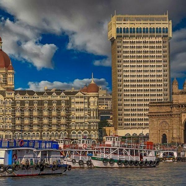 Mumbai My City Essay Examples