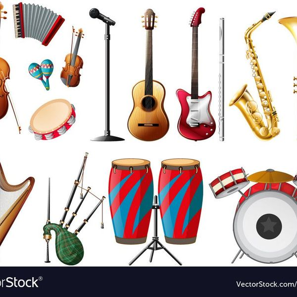 Musical Instruments Essay Examples