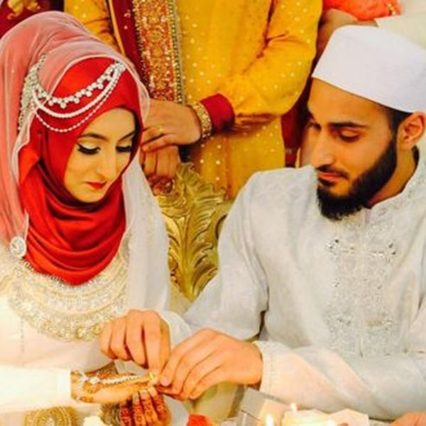 Muslim Marriage Essay Examples