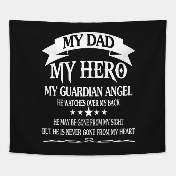 My Dad My Hero Essay Examples