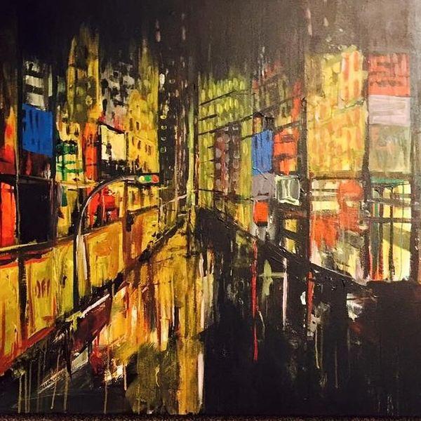 My Dream City Essay Examples