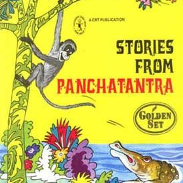 My Favourite Book Panchatantra Essay Examples