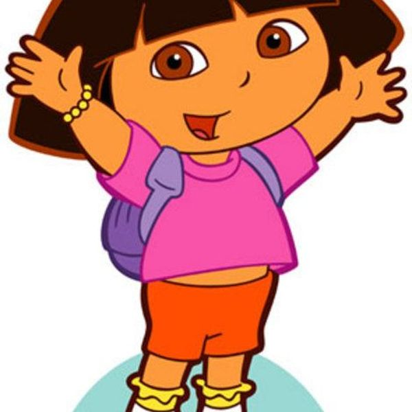 My Favourite Cartoon Character Dora Essay Examples