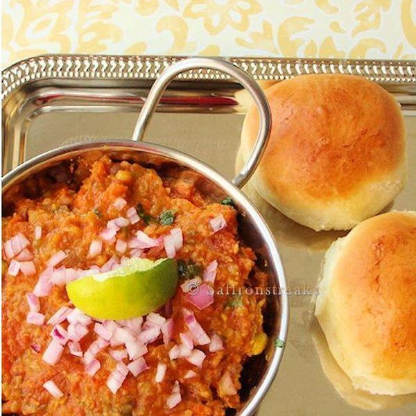 My Favourite Food Pav Bhaji Essay Examples