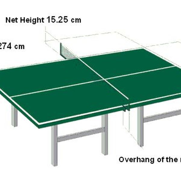 My Favourite Game Table Tennis Essay Examples