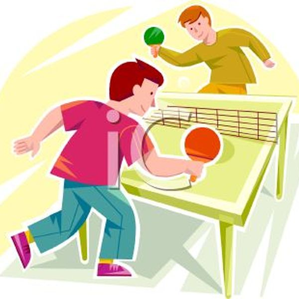 My Favourite Sport Table Tennis Essay Examples