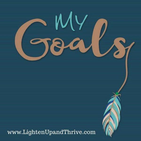 My Goals Essay Examples