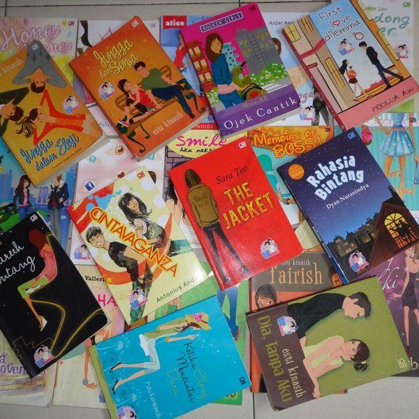 My Hobby Reading Novels Essay Examples