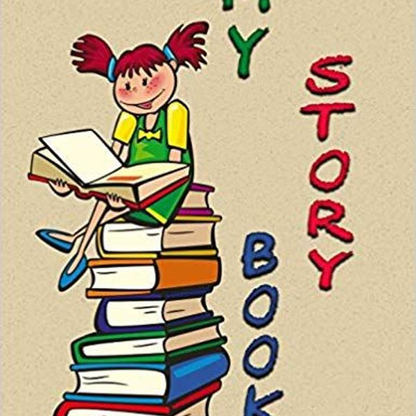 My Story Book Essay Examples