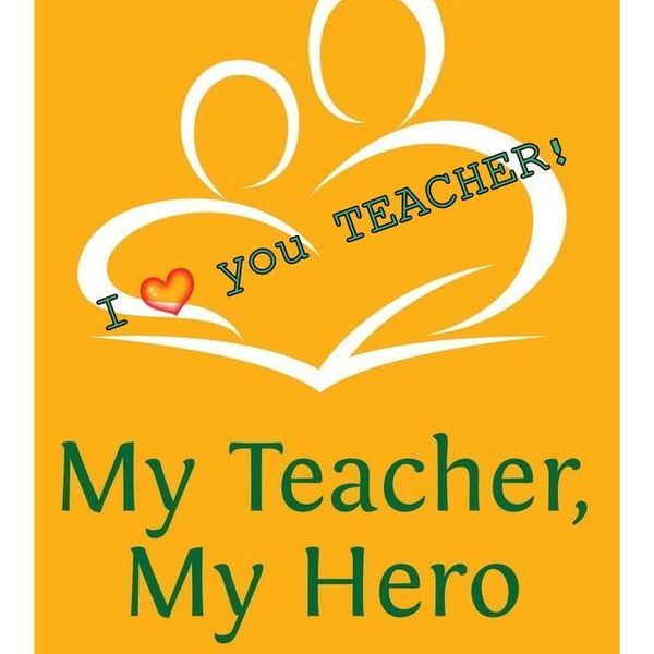 My Teacher My Hero Essay Examples