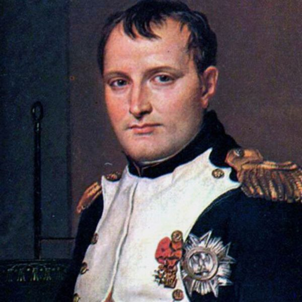 Napoleon Bonaparte Essay Examples