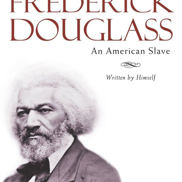 Narrative Life Of Frederick Douglass Essay Examples
