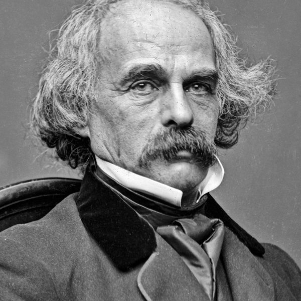 Nathaniel Hawthorne Essay Examples