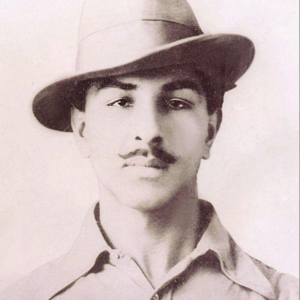 National Hero Bhagat Singh Essay Examples
