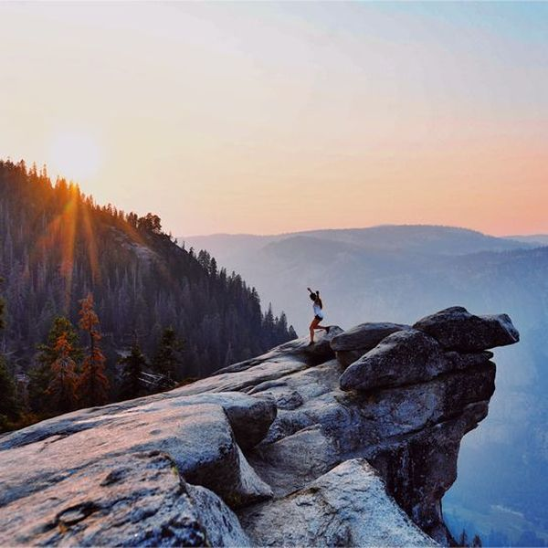 National Park Essay Examples