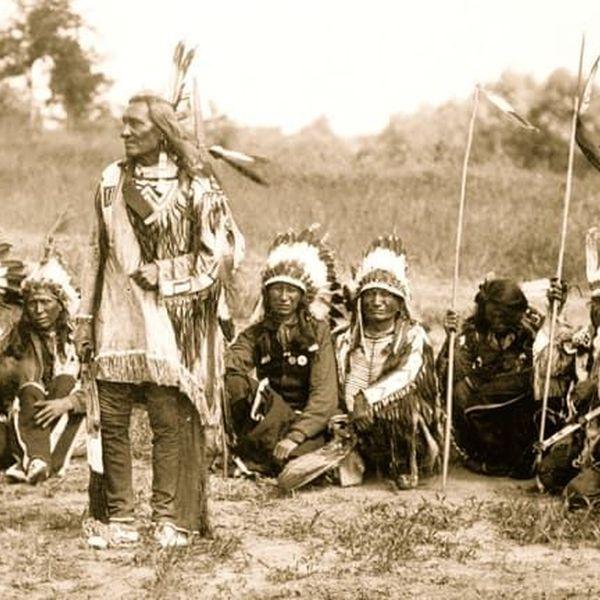 Native American History Essay Examples