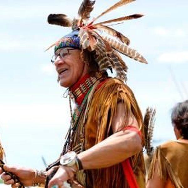 Native Americans Essay Examples